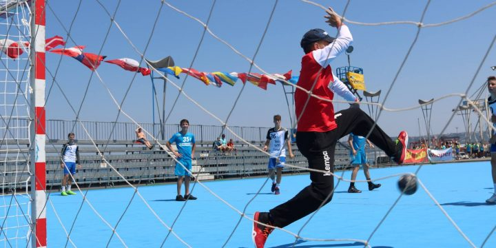 EUROFEST – International Handball Festival in Koper